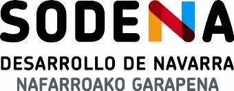 Logotipo Sodena