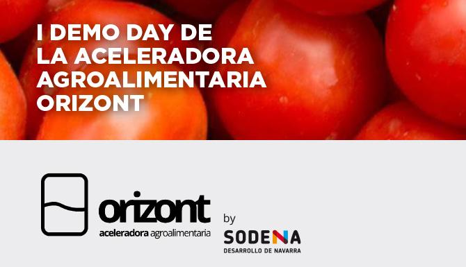 Sodena orizont aceleradora agroalimentaria de navarra for Deconstruccion culinaria