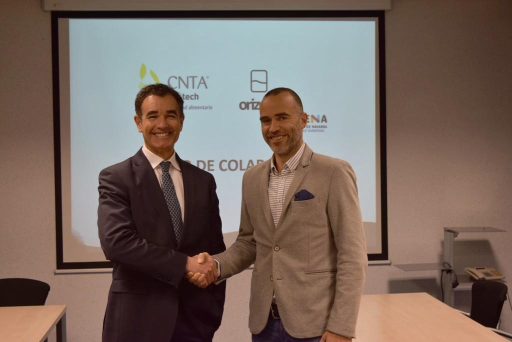 El director del CNTA visita nuestro blog