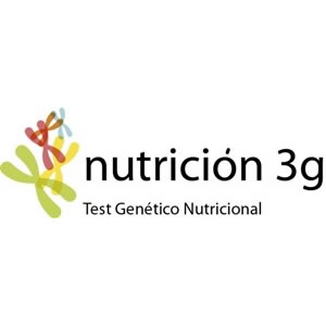 MG NUTRICIÓN 3G