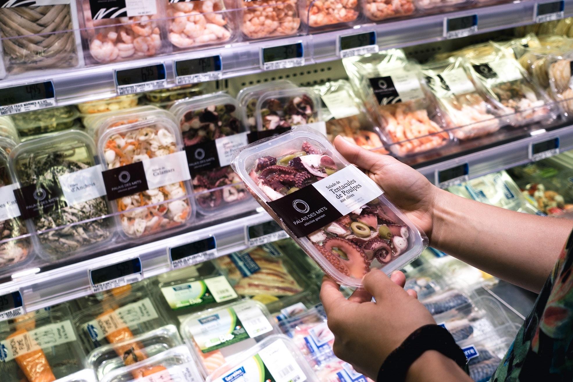 7 tendencias que están revolucionando la industria alimentaria