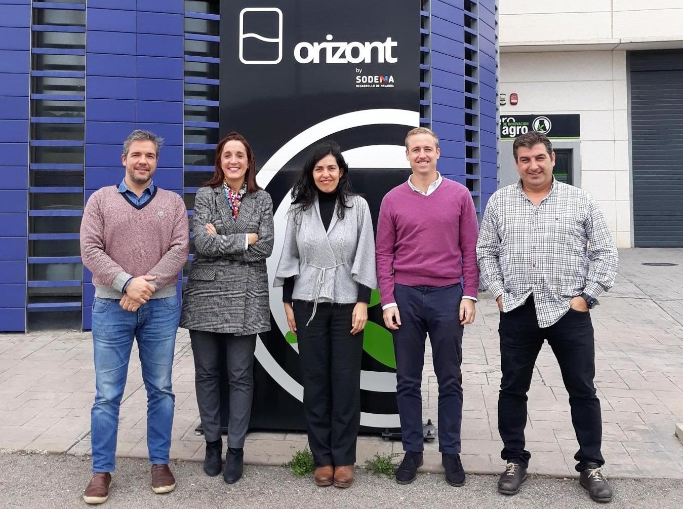 Ya está en marcha la IV edición de Orizont