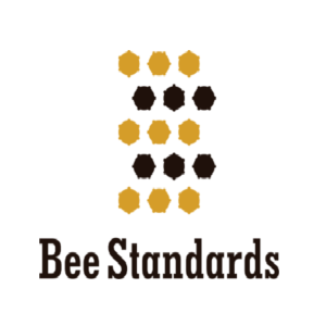 Logo Bee Standard 300x300 V3